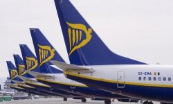 Ryanair cancelará el 2 por ciento de sus vuelos por culpa de las vacaciones de sus pilotos.