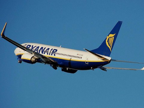 flights to alicante from cork ryanair