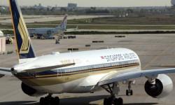 Singapore Airlines volará cinco días a la semana a Barcelona con sus Airbus A350.