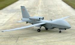 UAV EADS Talarion
