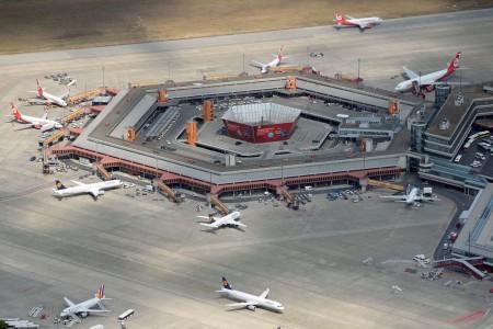 Desde 2018 los aviones de Easyjet sustituirán a los de Air Berlin en el aeropuerto Tegel de la capital alemana.