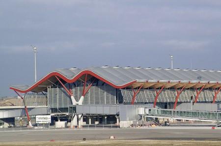 El aeropuerto de Madrid Barajas sigue creciendo