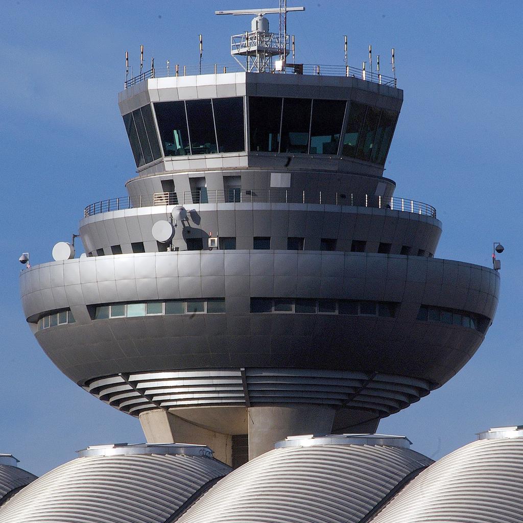 Madrid Barajas continúa siendo el aeropuerto número 1 de la red española de Aena.