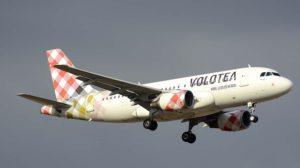 Volotea anuncia una importante ampliación de su red.